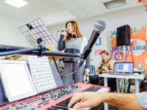 laboratori musicali scuola musicale ARS Musica