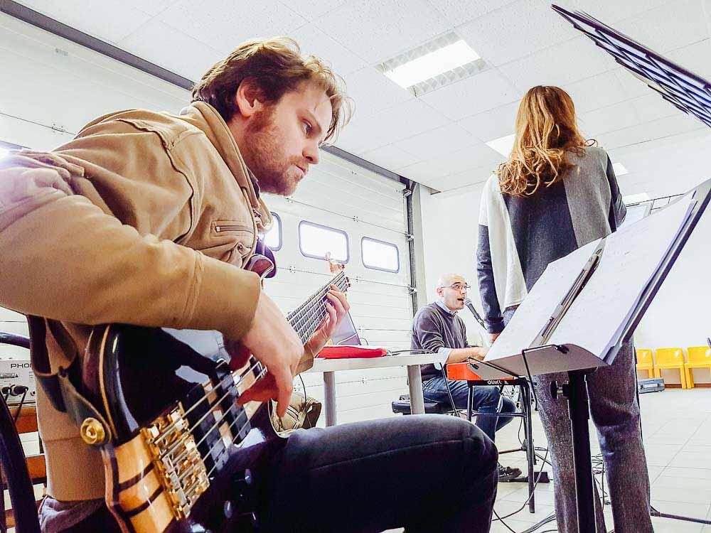 Laboratorio Musicale scuola di musica ARS Musica Chiaravalle