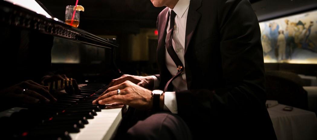 piano jazz bis