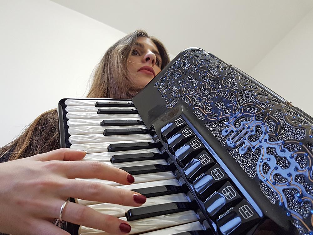 corso di Fisarmonica scuola musicale ARS Musica