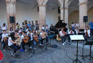 Saggio musicale allievi ARS Musica