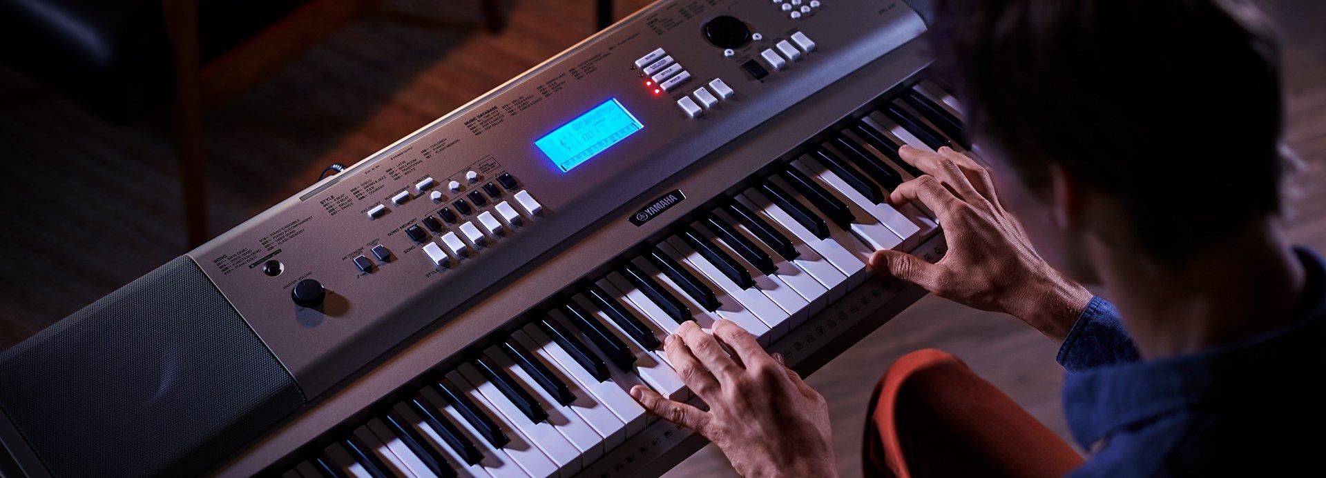 tastiera 8