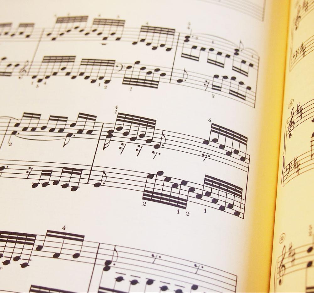 Teoria e solfeggio musicale