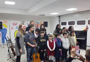 Ars Musica Natale 2016