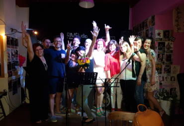 Ars Musica Canto Jazz 2017