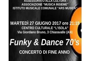 Ars Musica Concerto Finale 2017