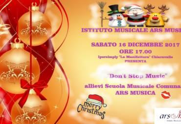 Ars Musica Natale 2017